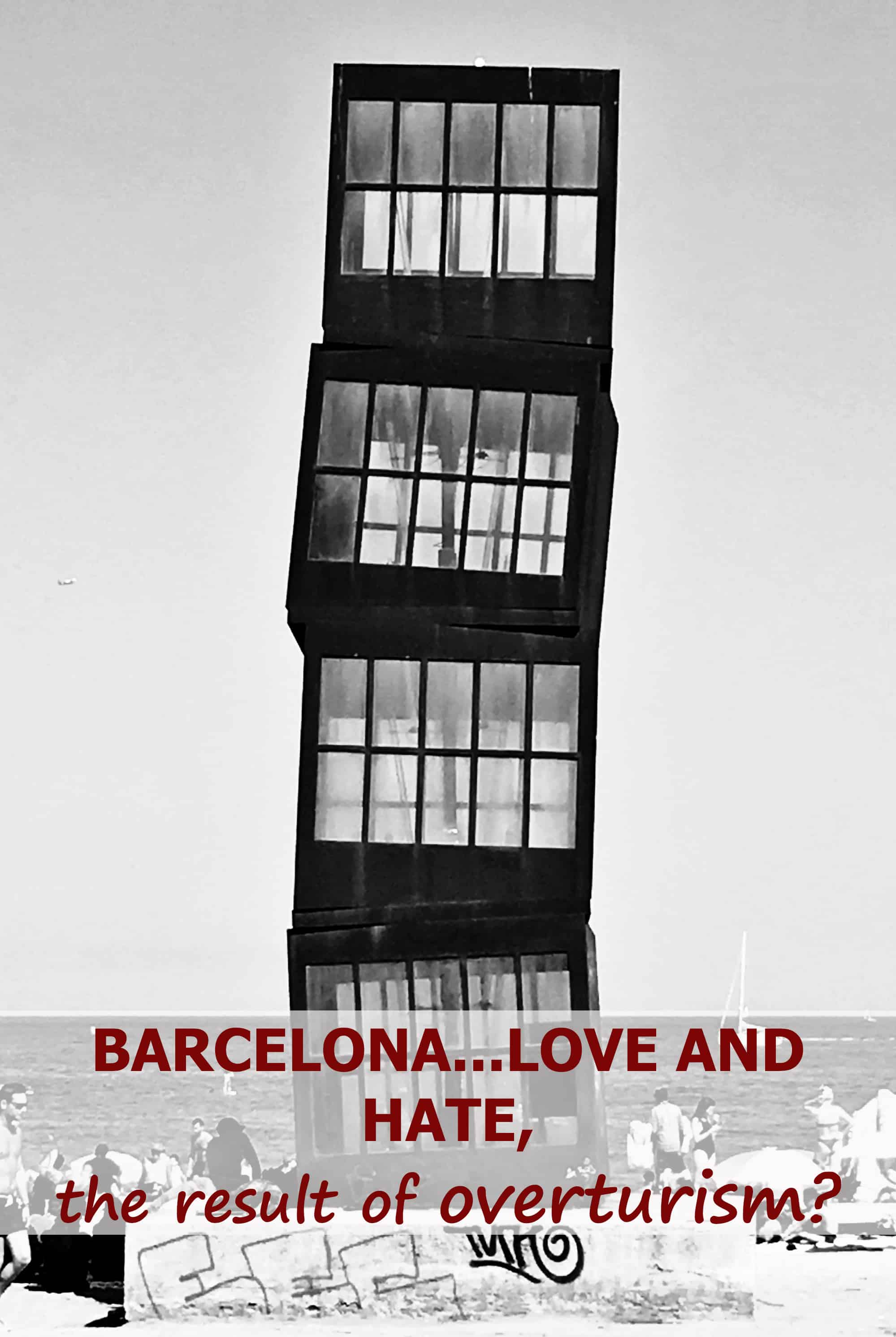Have you been in Barcelona more than 10 years ago and are you planning a new visit? read my reflection so you know what to expect now!