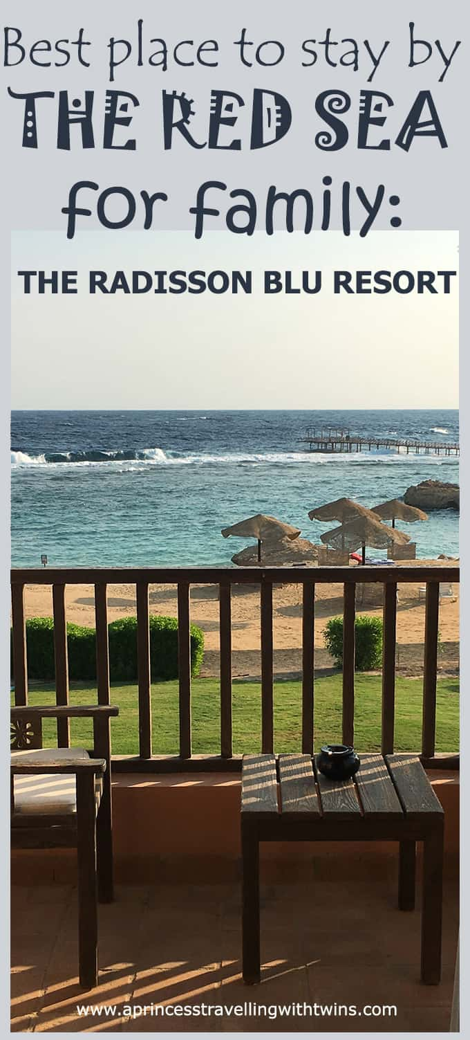 Best place to spend family time by the Red Sea: Radisson Blu resort. It is located one hour and half south of Hurghada it is a wonderful and unexpansive place where to stay few days.
